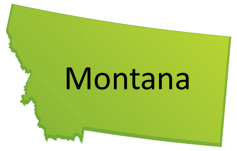 Montana medical marijuana image