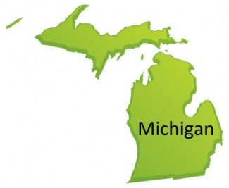 Michigan medical cannabis issues, pot dispensary updates, news about marijuana by state