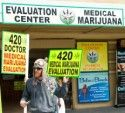 Medical pot shops, weed dispensaries and cannabis industry news