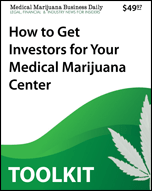 , Need Business Investors for Your Cannabis Dispensary? Our Financing Toolkit Can Help