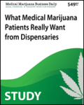 What Medical Marijuana Patients Really Want from Dispensaries - STUDY