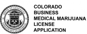 Logo of Colorado Medical Marijuana Enforcement Division