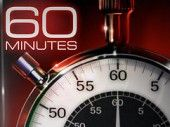 Image for 60 Minutes program on medical marijuana