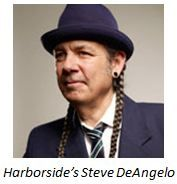 Mug shot of Steve DeAngelo