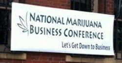 marijuan business conference banner