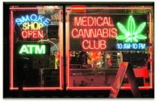 , Lawmakers in Oregon & Nevada Look to Legalize, Legitimize Cannabis Dispensaries