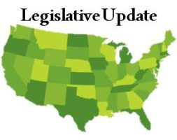 , Medical Marijuana Legislation Advances in Two States, Snubbed Out in Another