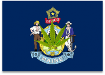 , Big Business: Maine Marijuana Caregivers Rake in $15M-$25M, Market to Expand