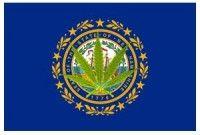 , New Hampshire Medical Marijuana Market Estimate: Up to $3 Million in Annual Cannabis Sales