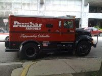 , Armored Truck Companies Reportedly Cutting Ties With Dispensaries, Citing Pressure from DEA