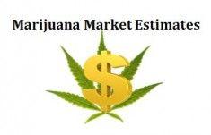 , 3.1 Million Potential In-State Marijuana Customers in Colorado, Washington