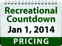, Recreational Countdown: Pricing Cannabis for New Market Fraught With Challenges