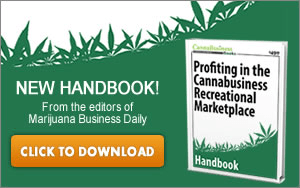 rechandbookhorizontal300 New Forecast: U.S. MMJ and Recreational Cannabis Sales to Hit $8 Billion by 2018