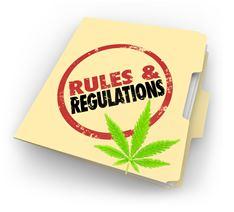 , California Lawmakers Vote to Adopt Statewide Medical Marijuana Regulations