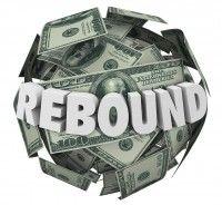 cannabis rebound
