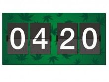 , On Eve of First 4/20, Washington Marijuana Stores Looking to Lure Big Crowds