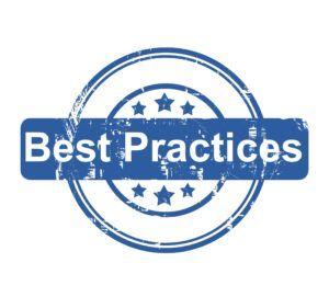 cannabis best practices