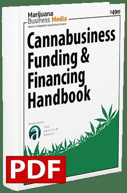 Funding and Financing Handbook 2015