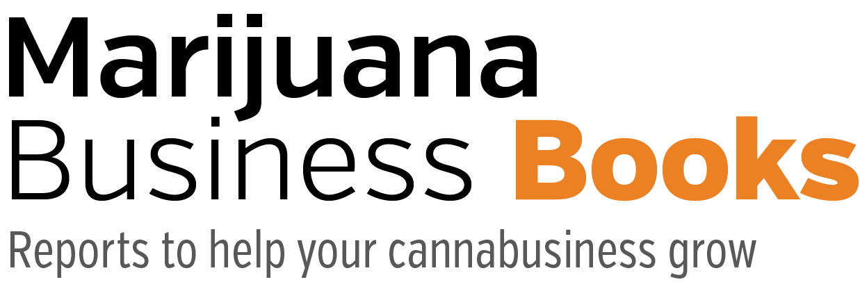 Marijuana Business Books