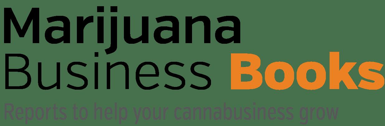 Marijuana Business Books