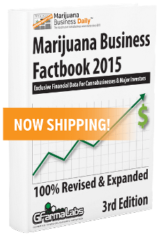 Marijuana Business Factbook 2015