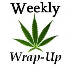 , Week in Review: Oregon MJ Boost, Support for Vermont Rec Bill & New York Blues