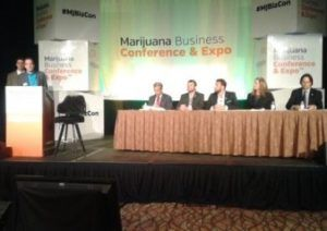 Marijuana Business conference