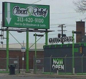, Detroit Dispensaries on Edge as Licensing Nears