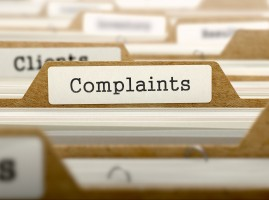 cannabis complaints