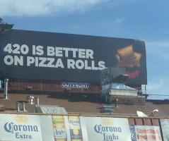 cannabis ad