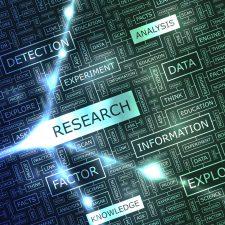 Scientific Research - Stock Image