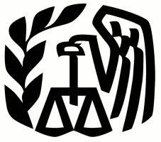 IRS logo wikimedia