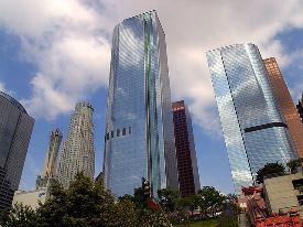 Los Angeles Public Domain LR