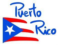 21004360 - puerto rico