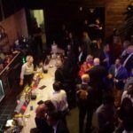 California voter party in San Francisco 2016
