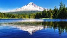 Oregon-scene