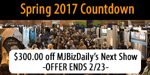 Spring 2017 MJBizCon