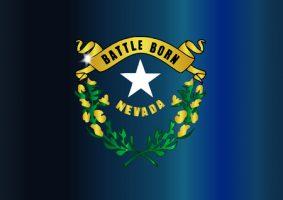 Nevada-state-flag