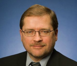 , Marijuana's taxing situation: Q&A with political activist Grover Norquist