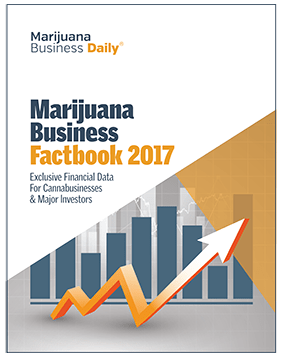 Marijuana Business Factbook