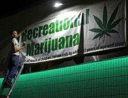 , A banner start as Nevada launches recreational marijuana sales