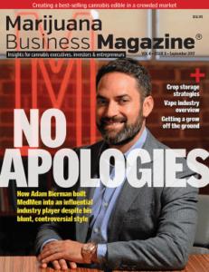 , MJBiz Magazine – Past Issues