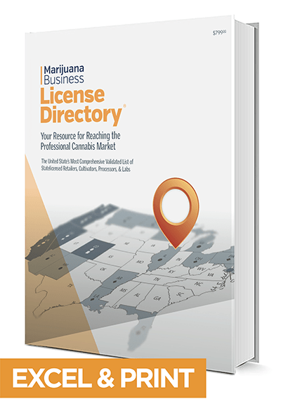 License Directory 2016