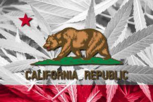 California marijuana product recall, Second voluntary cannabis product recall issued in California