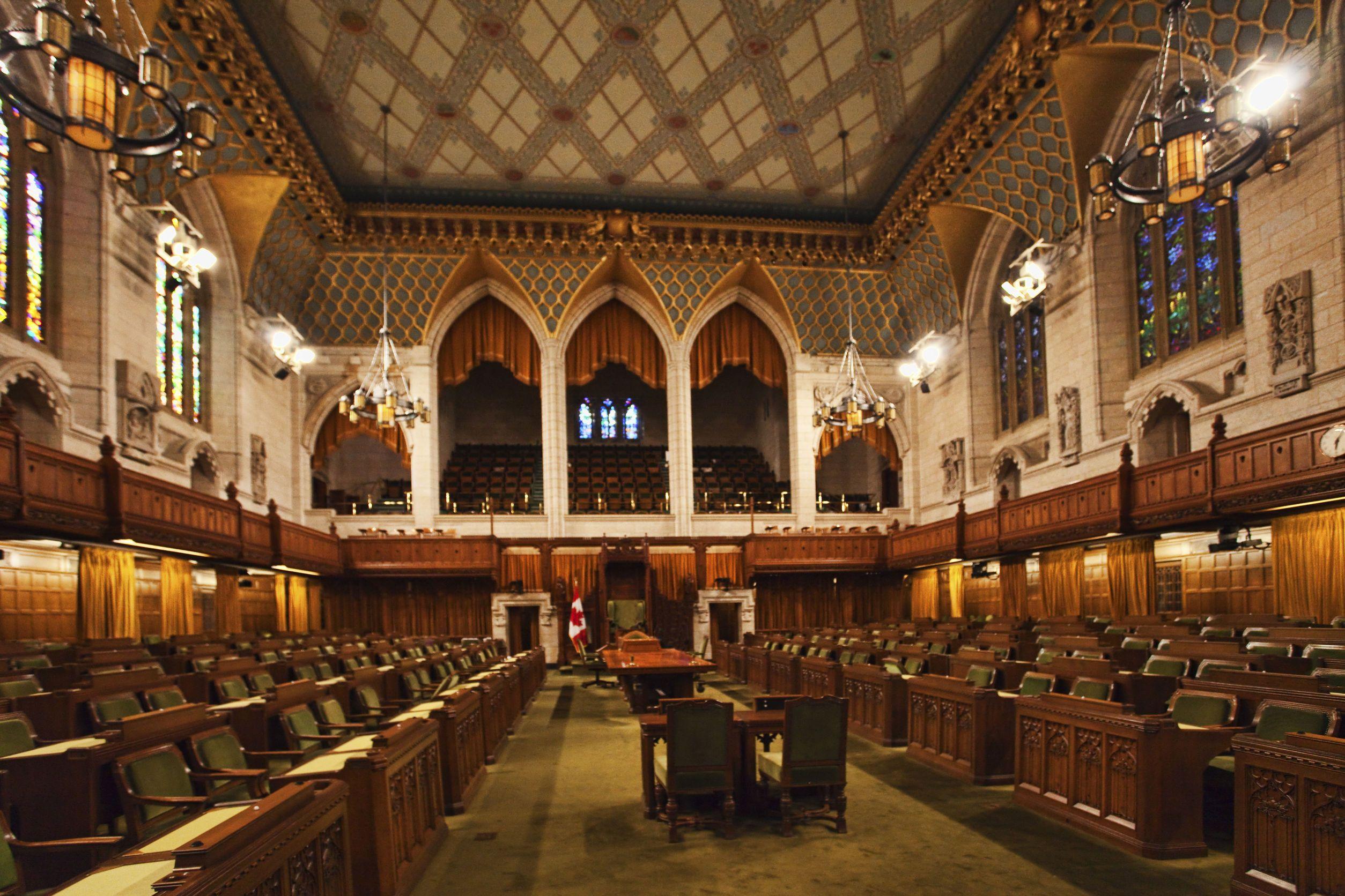 Canada cannabis law amendment, Canada's ruling party rejects controversial amendments to cannabis bill