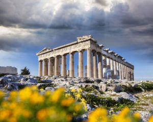 , Greek parliamentarians start debating draft medical marijuana law