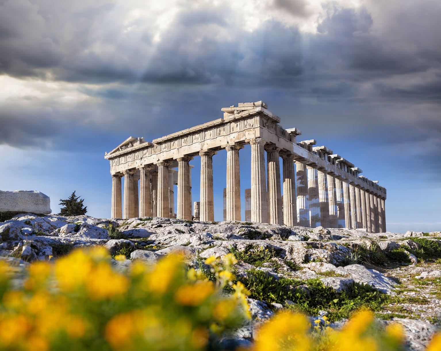 , Greek parliamentarians start debating draft medical marijuana law