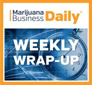 MJardin's RTO, California's testing woes & Alaskans' taste for high-THC