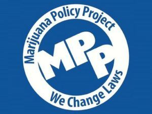 MPP seeks new leadership, industry support, Key advocacy group Marijuana Policy Project confronts leadership, funding challenges