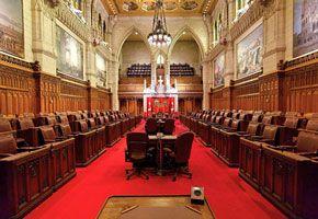 , Canadian Senate committee asks for marijuana legalization delay